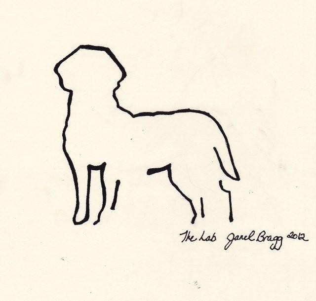 Janel Bragg - The Lab