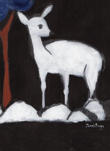 Deer from Washington Park II