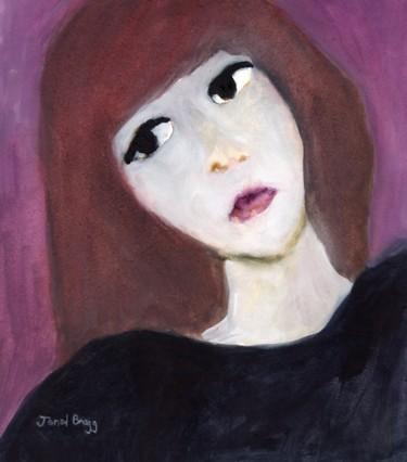 Self Portrait on Antibiotics 1.5