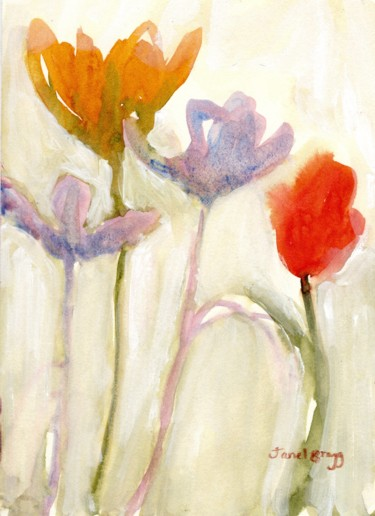 Tulips in Spring II