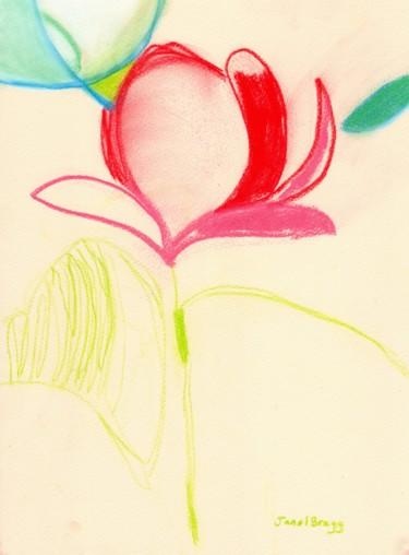 Magnolia in Color I