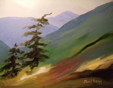 Cascade Foothills III