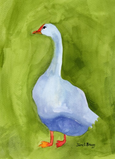 Aunt Dottys Goose