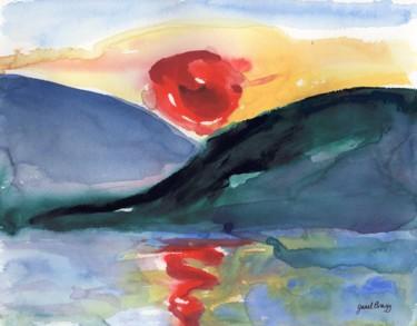 San Juan Island Sunset II