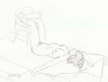 Figure Drawing Class 2