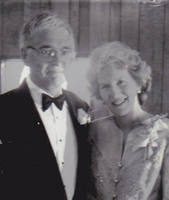 Janel Bragg - Dear Mom and Dad