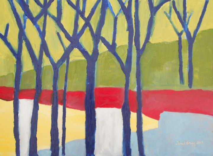 Janel Bragg - Holiday Hideaway